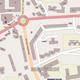 Топографическая, спутниковая, кадастровая и автомобильная карта поселка Юхоть