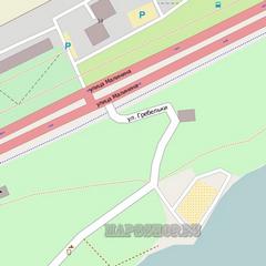 Топографическая, спутниковая, кадастровая и автомобильная карта Ижемского района