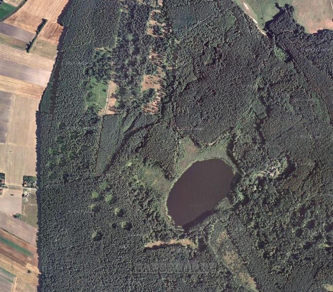 Спутниковая карта самарской области 1