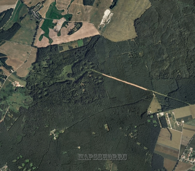 Спутниковая карта алтайского края 1 см