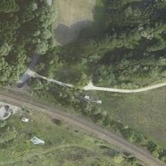 Спутниковая карта Ижемского района 1 см - 20 м