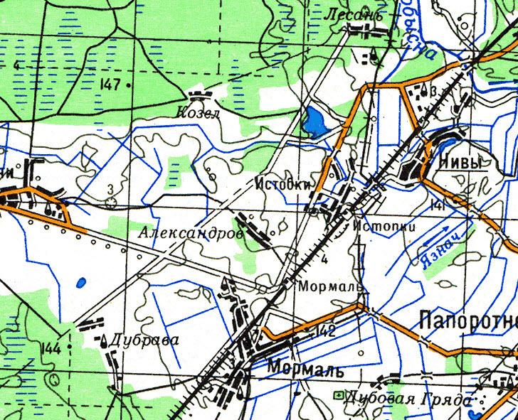Топографическая карта Беларуси 1 км - подробная карта ...: http://mapsshop.ru/topograficheskaia_karta_belarusi_1_sm-1_km.html