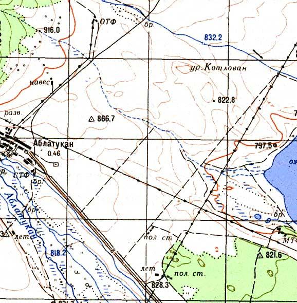 Топографическая карта Литвы 1 км - подробная карта Литвы ...: http://mapsshop.ru/topograficheskaia_karta_litvy_1_sm-1_km.html